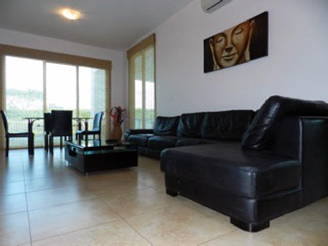 F4-PBB, 2 Bedroom Condo at Playa Blanca Resort. - Image 1 - Farallon - rentals