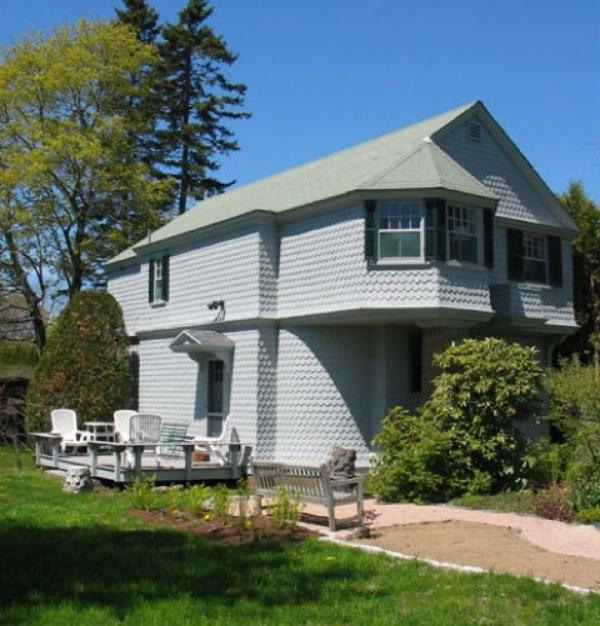 Briars Lodge - Image 1 - Acadia - rentals