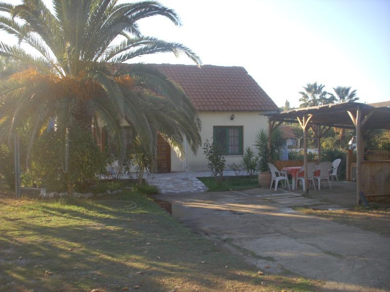 traditional  greek villa for 10 near to the beach - Image 1 - Agios Nikolaos - rentals