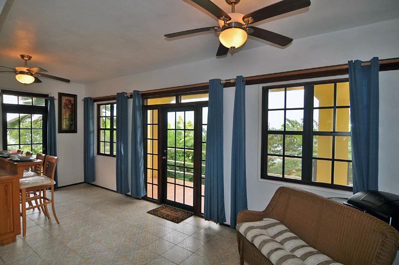 Relax in peace and quiet - Top View Villa Carrot Bay, Tortola BVI - Tortola - rentals