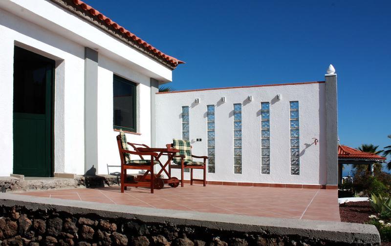 Casa Pascal Luxary Villa for 2 in Tenerife - Image 1 - Guia de Isora - rentals