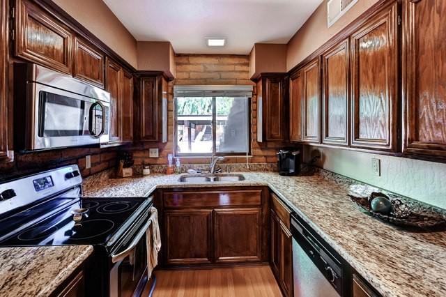 Gourmet Kitchen with Keurig Coffee Maker - Spanish Beauty- Peaceful & Quiet! - Phoenix - rentals