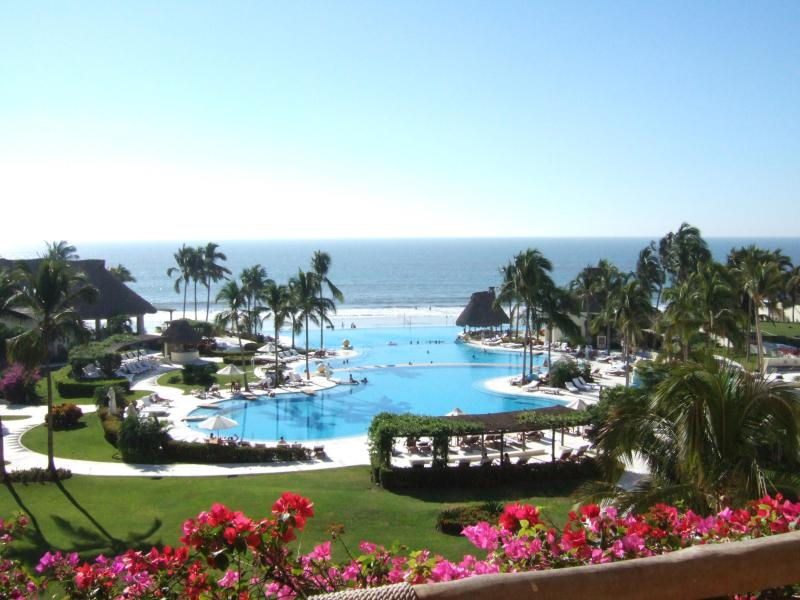 Puerto Vallarta Grand Velas Resort All Inclusive - Image 1 - Nuevo Vallarta - rentals