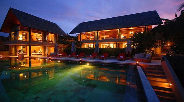 Villa Avasara Residence - Koh Samui Luxury Private Villa - Image 1 - Koh Samui - rentals