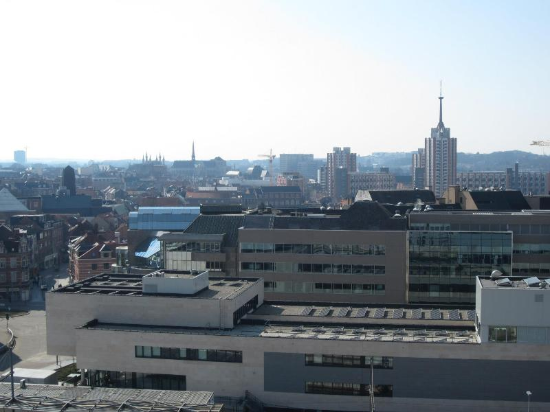VIEW - new and modern appartment with great view - Leuven - rentals