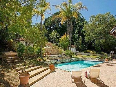 Backyard Oasis - Montecito Sycamore Canyon Estate-Acre-Gated-POOL! - Santa Barbara - rentals