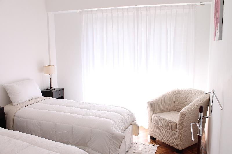 Apartment in Recoleta 3PAX 1BTH 3BD - Image 1 - Buenos Aires - rentals