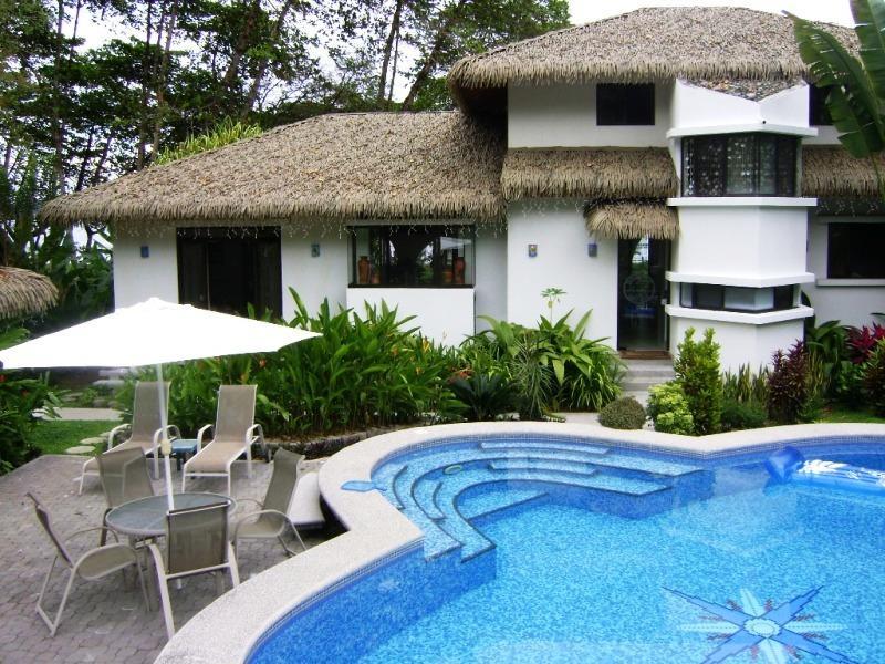 Villa MiMar - Image 1 - Tambor - rentals