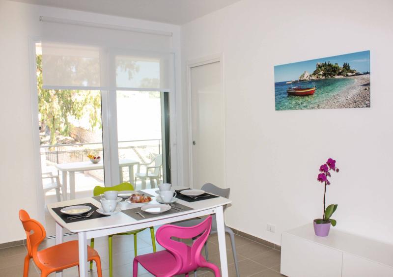 APPARTAMENTI SUD EST - Image 1 - Marina di Ragusa - rentals
