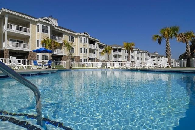 Myrtlewood Villas - Tons Of Fun @ 2BR Myrtlewood! Great Golf/Pools - Myrtle Beach - rentals
