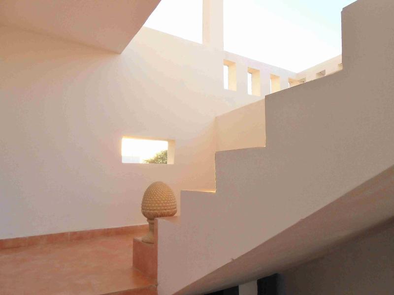 The Romantic King Suite - Image 1 - Ngaparou - rentals