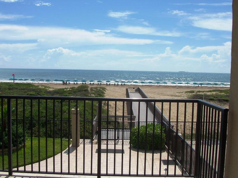 Boardwalk to the beach - Awesome Oceanfront - Breathtaking Views - Sleeps 6 - South Padre Island - rentals