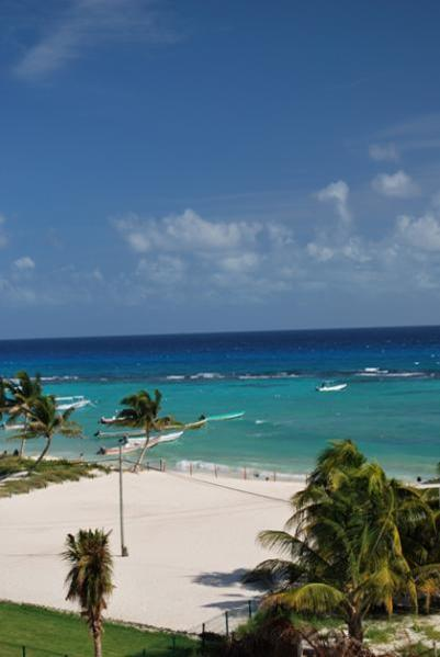 beach - Beach Front Penthouse, Ocean Views, Total Luxury - Playa del Carmen - rentals