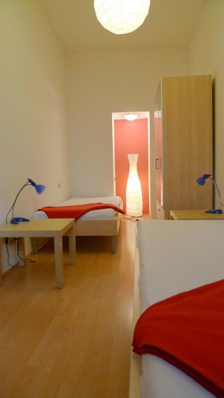 Apartment Magdalenenstraße - Image 1 - Vienna - rentals