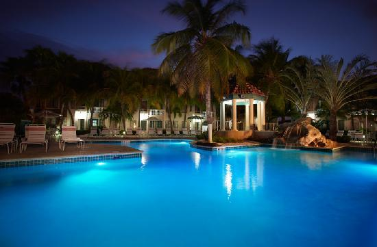 Luxury Villa For Any Budget - Image 1 - Palm/Eagle Beach - rentals