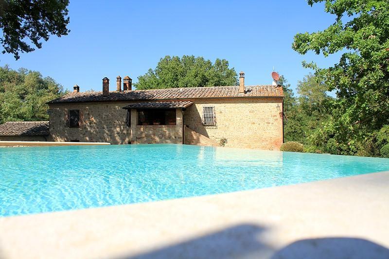 the Villa - Il Molinaccio di  Montepulciano 7 - Montepulciano - rentals