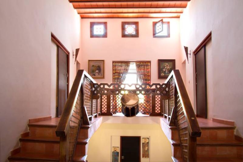 Casa Bombo Superior 2 - Image 1 - Province of Granada - rentals
