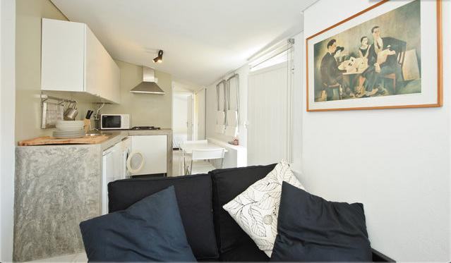 Stylish Beach House - Image 1 - Sintra - rentals