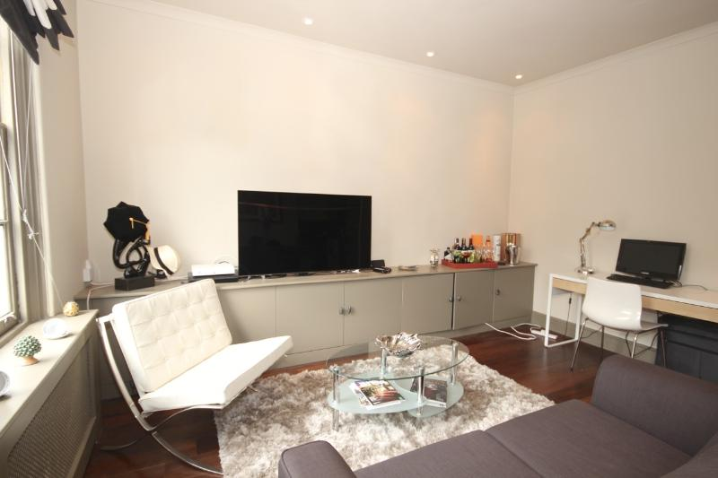 Superb 1 bedroom flat in Chelsea/South Kensington - Image 1 - London - rentals