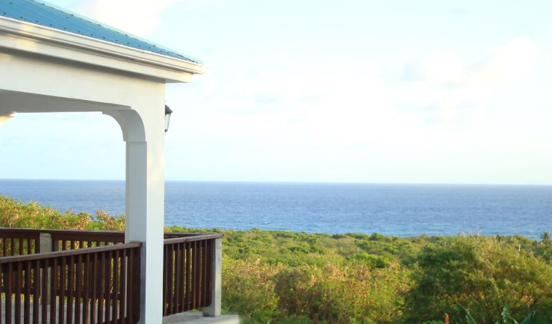 The View - Special summer rates with Oceanview! - Christiansted - rentals