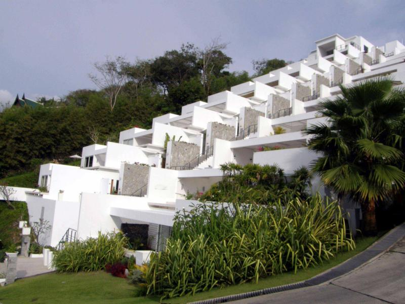 The Plantation - Commanding view of the Andaman Sea 5 - Kamala - rentals