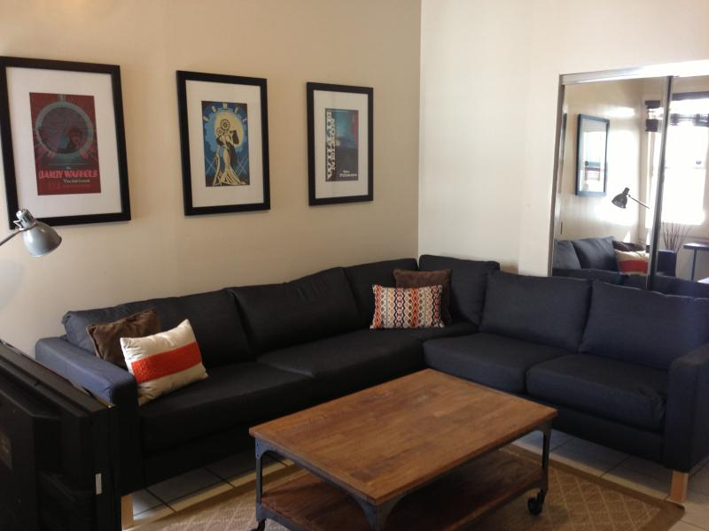 Cute Private Apt in the hip Mission - Image 1 - San Francisco - rentals