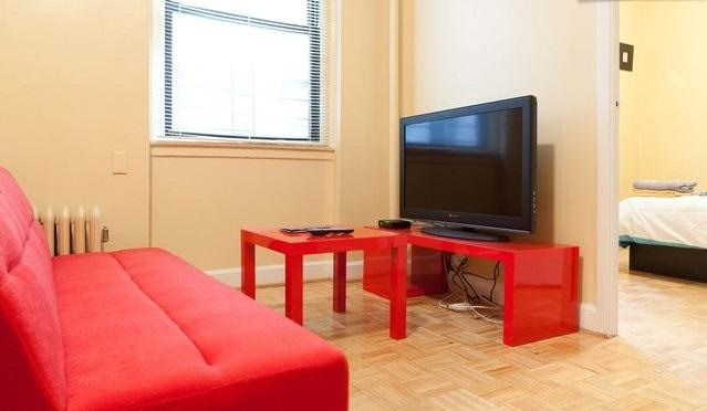 Steps to Subway, Min.to Manhattan! - Image 1 - Astoria - rentals