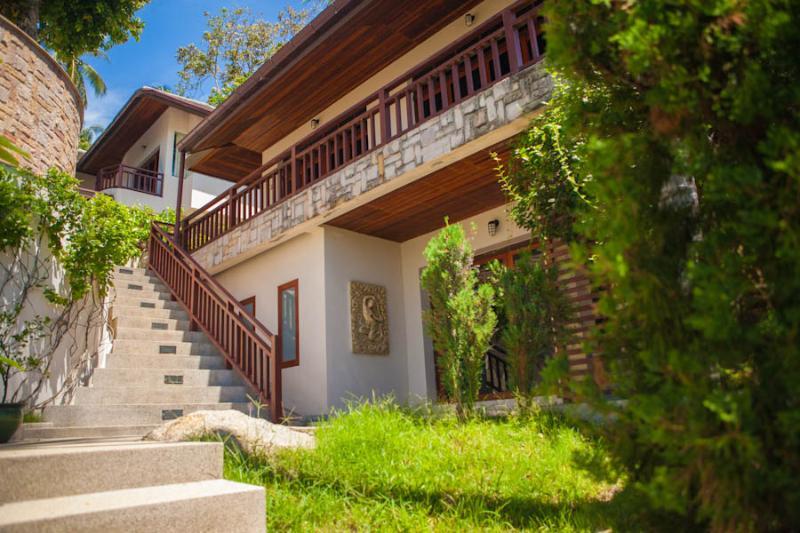 Villa Liu , Koh Samui - Image 1 - Thailand - rentals