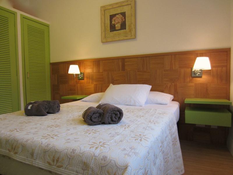 Brand new & cosy in trendy Ipanema - Image 1 - Rio de Janeiro - rentals