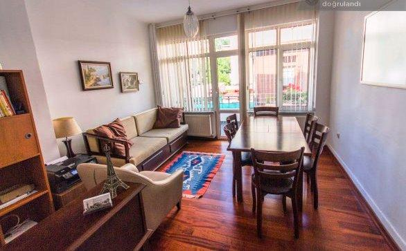 Private Room - Image 1 - Istanbul Province - rentals