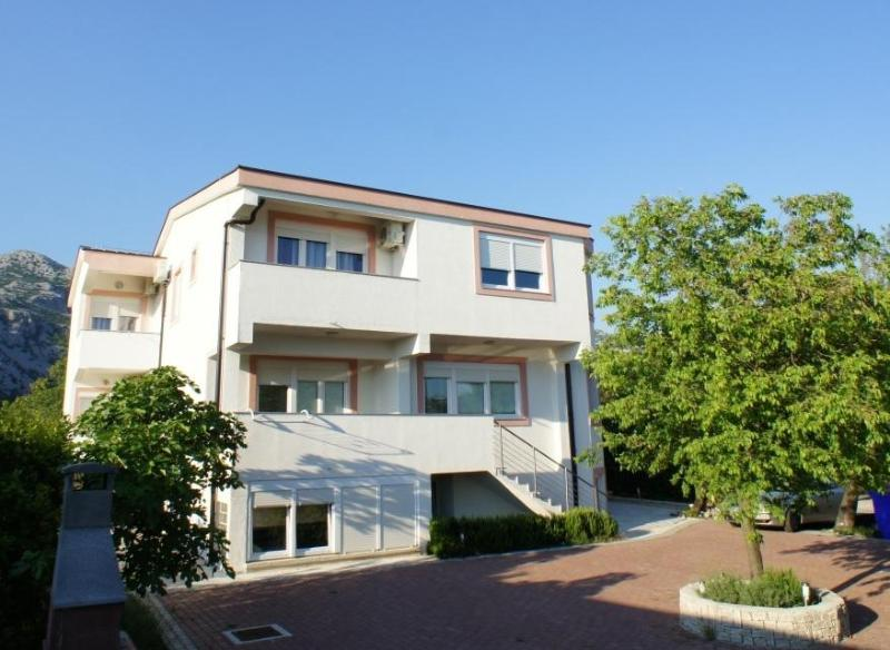 Argyruntum Apartments - Studio apartment for 3 people - Starigrad-Paklenica - rentals