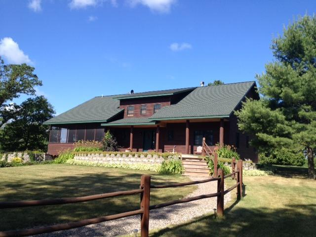 The Point in Summer - The Longhouse on the Point--A Gathering Place - Aitkin - rentals