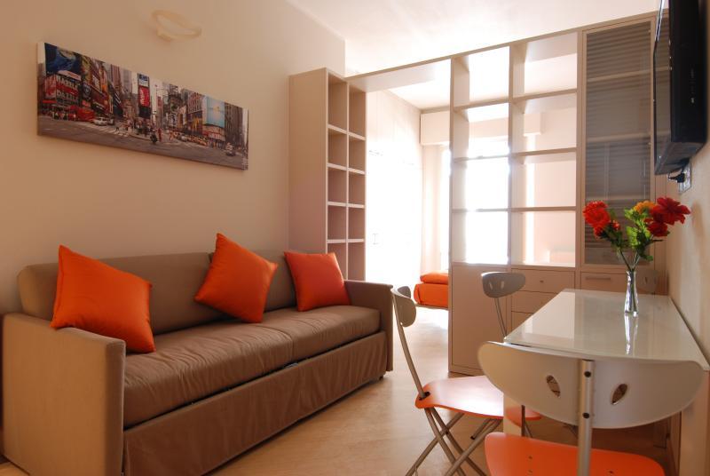 Rizzoli B - 3279 - Bologna - Image 1 - Bologna - rentals