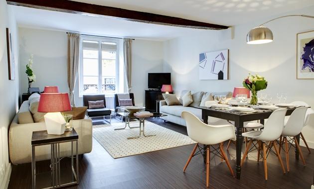Apartment Bretagne holiday vacation apartment rental france, paris, 3rd arrondissement, le marais neighborhood disrict, parisian apartment - Image 1 - 3rd Arrondissement Temple - rentals