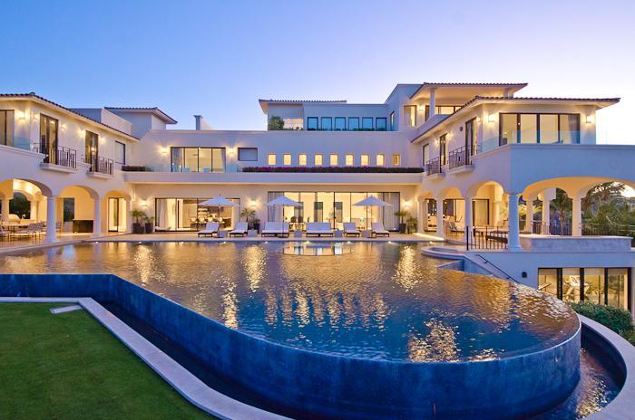 Spectacular Paradiso Perduto, 8 bd Villa in Puerto Los Cabos - Image 1 - San Jose Del Cabo - rentals