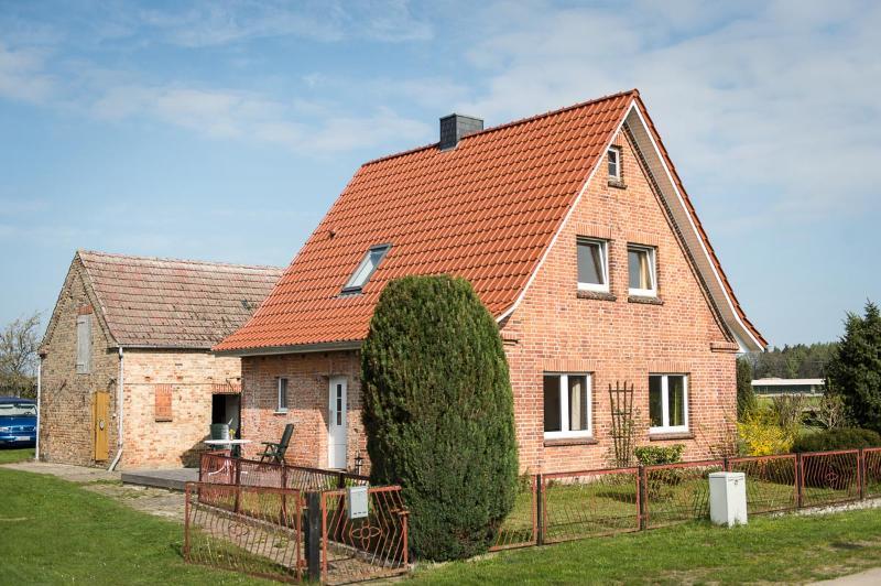 Ferienhaus Below - Image 1 - Rostock - rentals