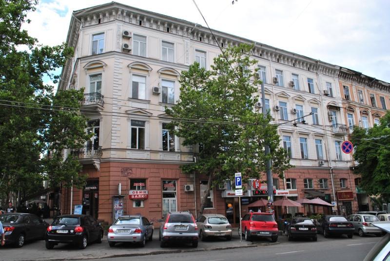 Luxury Apartments - Image 1 - Odessa - rentals