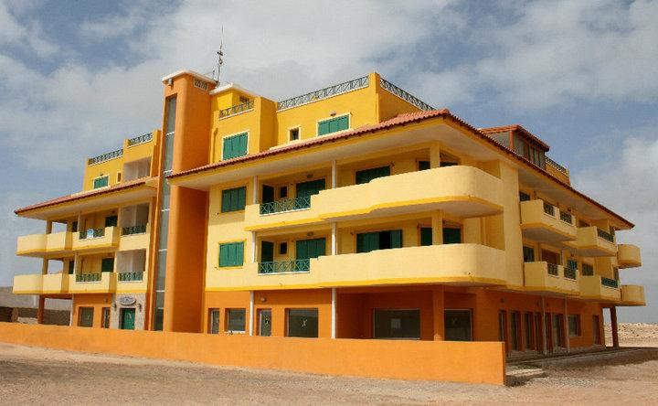 Cape Verde Residence Commercial apartment for rent - Image 1 - Santa Maria - rentals