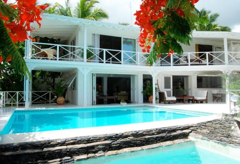 Casa Deluxe Leojade - Image 1 - Las Terrenas - rentals