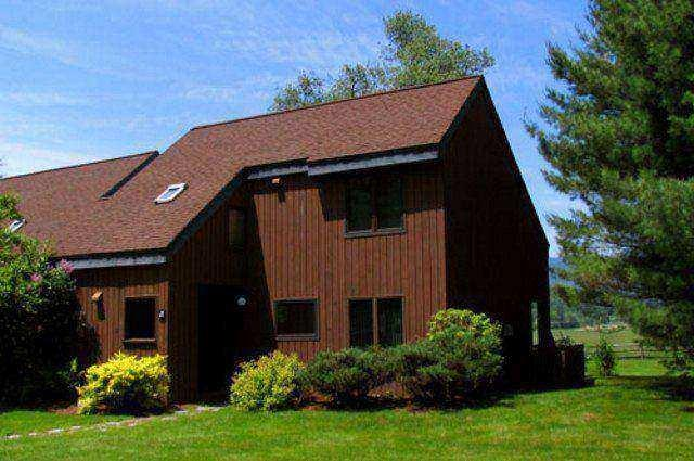 front - Stonybrook Condo 6 - Stowe - rentals