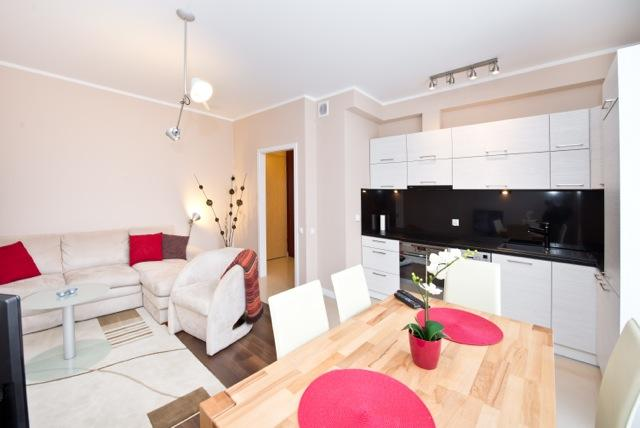 Comfortable apartment in Gdansk - Image 1 - Gdansk - rentals