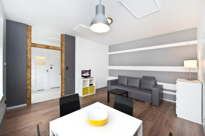 Great location in the city centre - Image 1 - Gdansk - rentals