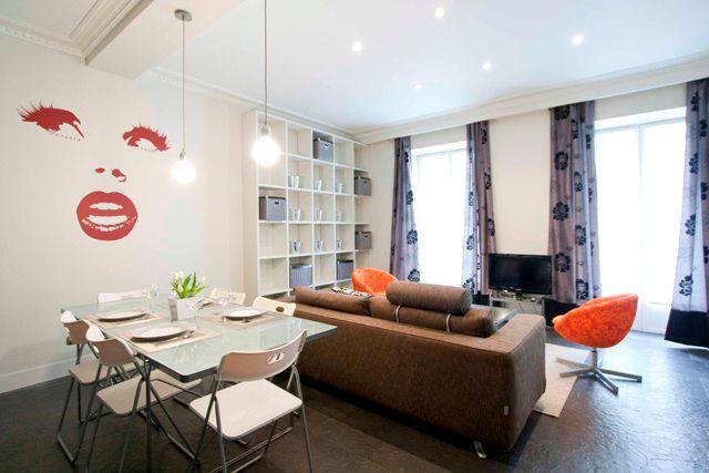 Flysch II - Image 1 - San Sebastian - Donostia - rentals