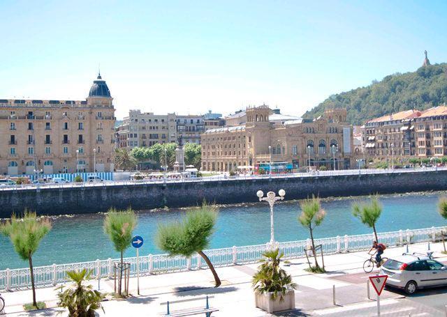 Kursaal I - Image 1 - San Sebastian - Donostia - rentals