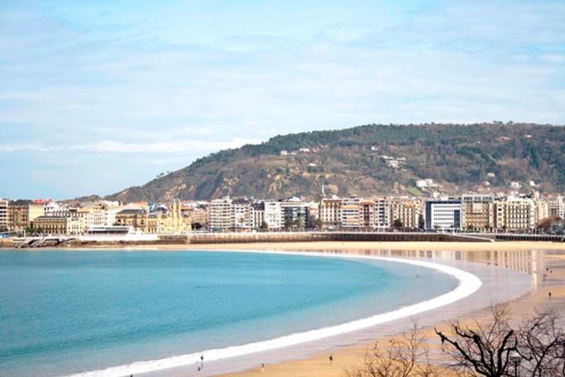 Ocean - Image 1 - San Sebastian - Donostia - rentals
