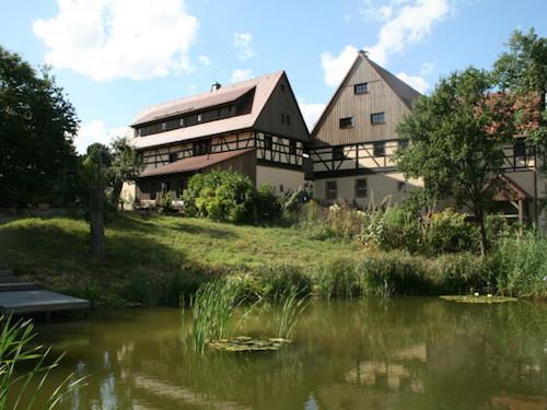 LLAG Luxury Vacation Apartment in Klais - scenic, quiet, comfortable (# 4359) #4359 - LLAG Luxury Vacation Apartment in Klais - scenic, quiet, comfortable (# 4359) - Klais - rentals