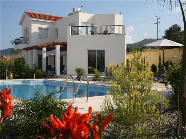 Villa Panemorfi Thea - Image 1 - Argaka - rentals