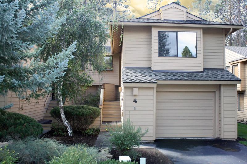 Fairway Village 04 - Image 1 - Sunriver - rentals