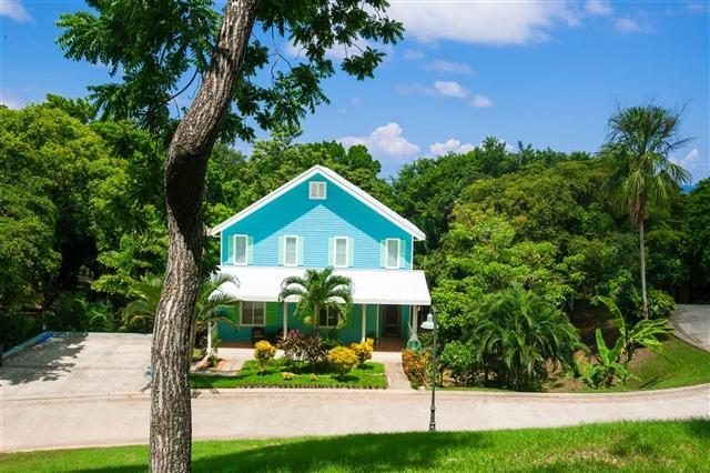 Casa Azul AZUL - Image 1 - Sandy Bay - rentals
