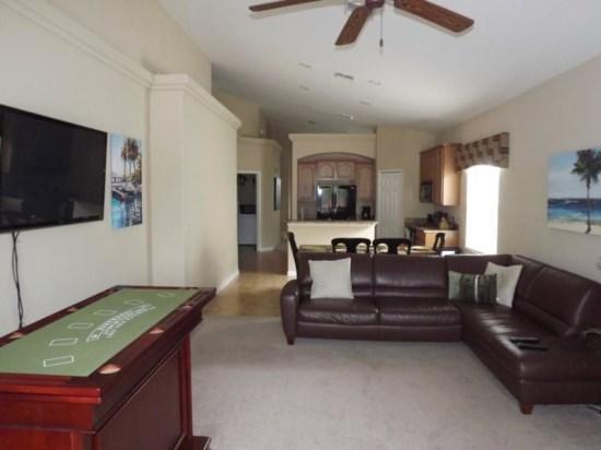 Stunning 4 Bedroom 3 Bathroom Villa - Image 1 - Orlando - rentals
